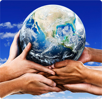 From Inner to International | World Peace Library